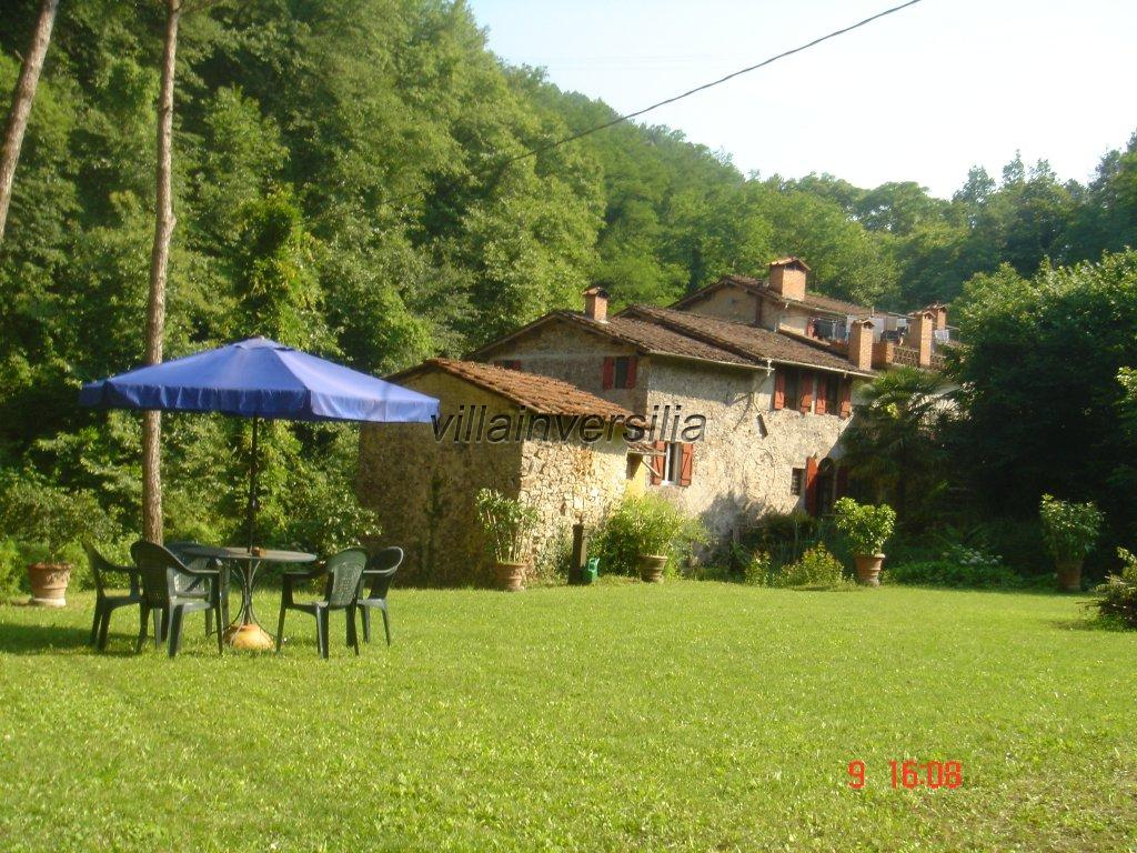 Photo 20/41 for ref. V 7409 borgo Toscano Lucca
