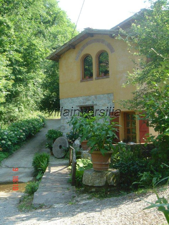 Photo 25/41 for ref. V 7409 borgo Toscano Lucca