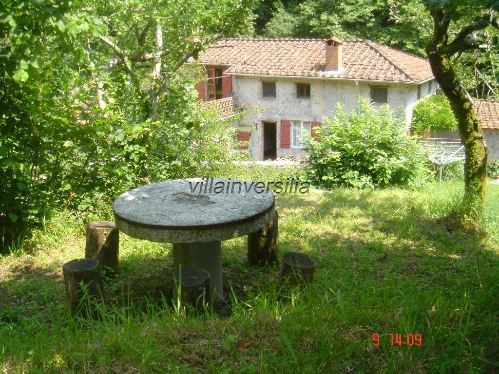 Photo 17/41 for ref. V 7409 borgo Toscano Lucca