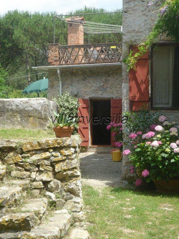 Photo 27/41 for ref. V 7409 borgo Toscano Lucca