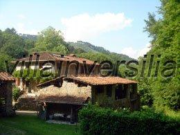 Photo 13/41 for ref. V 7409 borgo Toscano Lucca