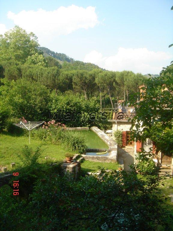 Foto 26/41 per rif. V 7409 borgo Toscano Lucca