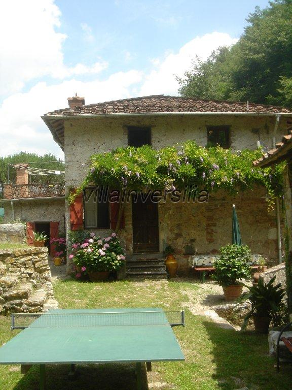 Foto 6/41 per rif. V 7409 borgo Toscano Lucca