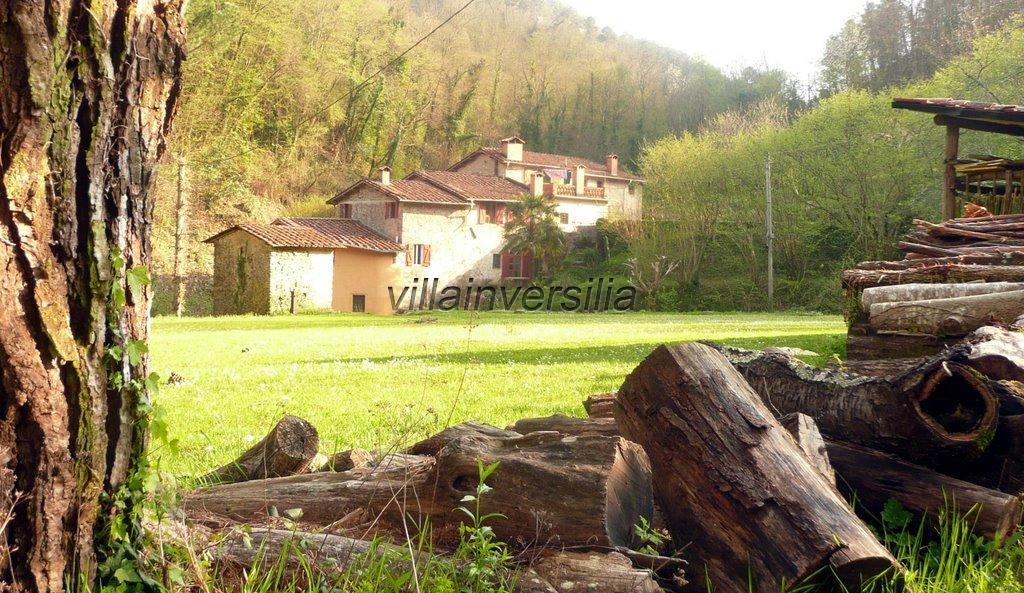 Photo 18/41 for ref. V 7409 borgo Toscano Lucca