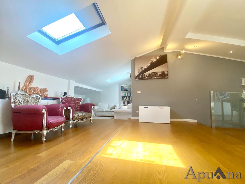 Appartamento in vendita, rif. FGA-184