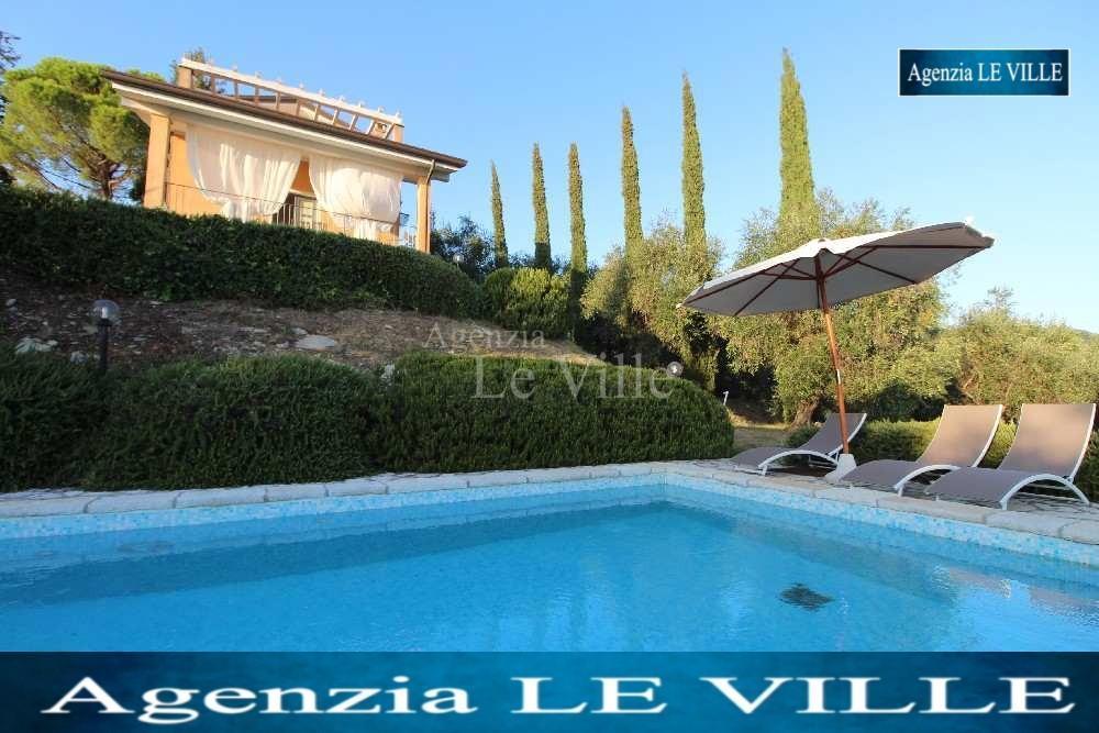 Villa singola in affitto a Massarosa (LU)