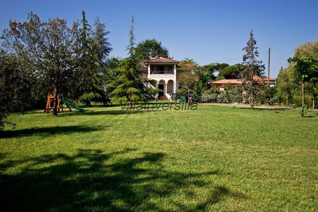 Foto 3/24 per rif. V  villa casavacanze