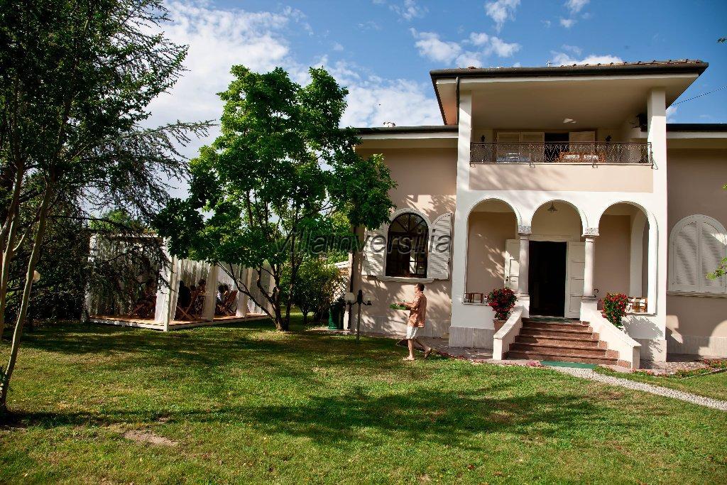 Foto 5/24 per rif. V  villa casavacanze