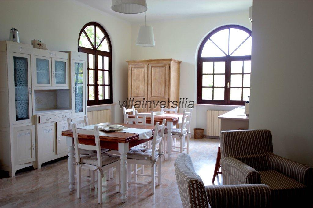 Foto 15/24 per rif. V  villa casavacanze