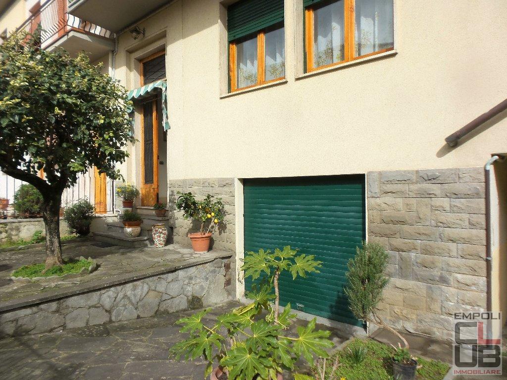 Soluzione Indipendente in vendita a Empoli, 7 locali, prezzo € 540.000 | CambioCasa.it
