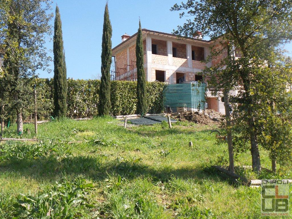Villa singola in vendita a Signa (FI)