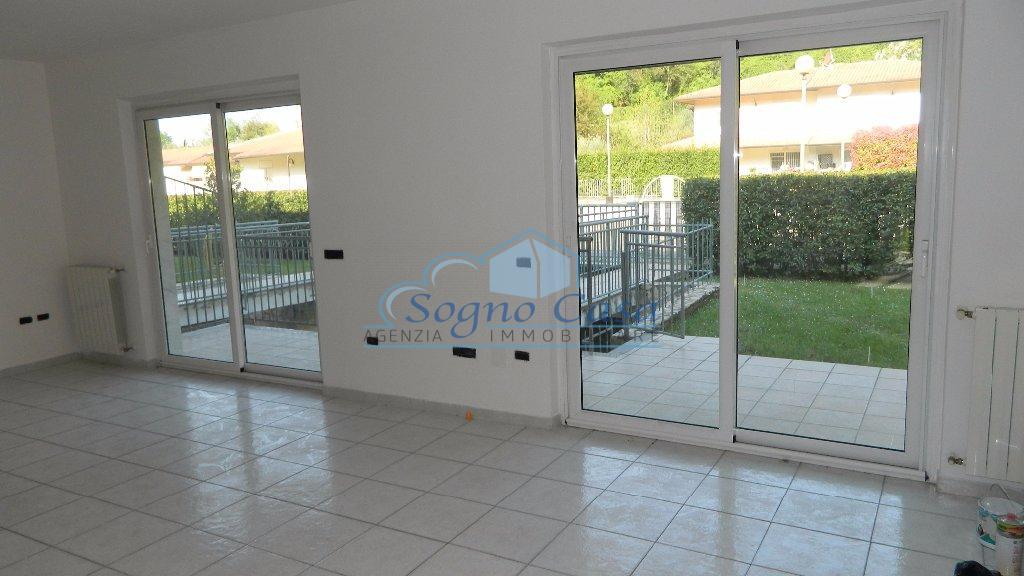 Casa semindipendente in affitto a Santo Stefano di Magra (SP)