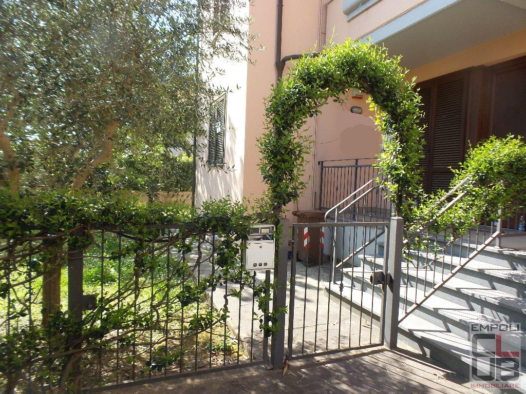 Appartamento in vendita a Empoli, 3 locali, prezzo € 189.000   CambioCasa.it