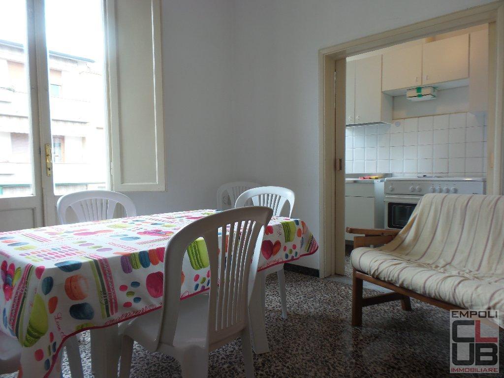 Appartamento in vendita a Vinci, 5 locali, prezzo € 125.000 | CambioCasa.it
