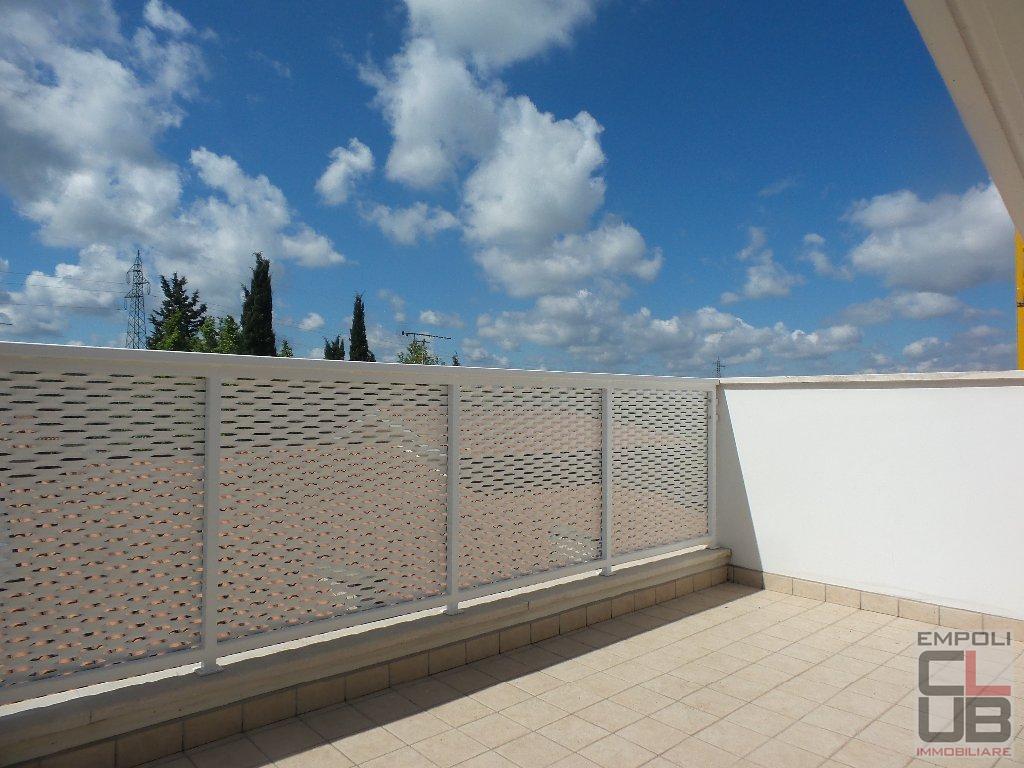 Attico/Mansarda in vendita a Empoli (FI)