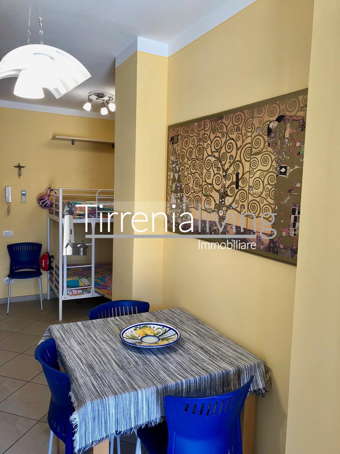 Appartamento in affitto vacanze, rif. A-391-E