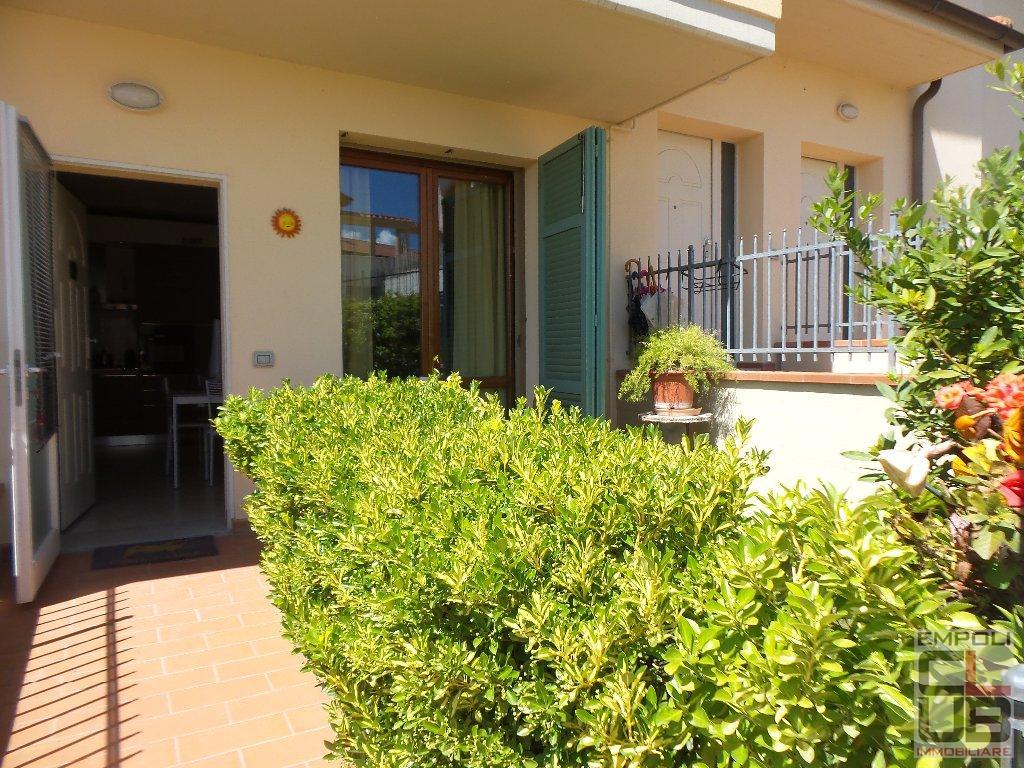 Appartamento in vendita a Cerreto Guidi, 2 locali, prezzo € 150.000 | CambioCasa.it