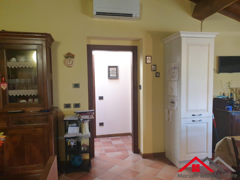 Appartamento in vendita, rif. Mi510