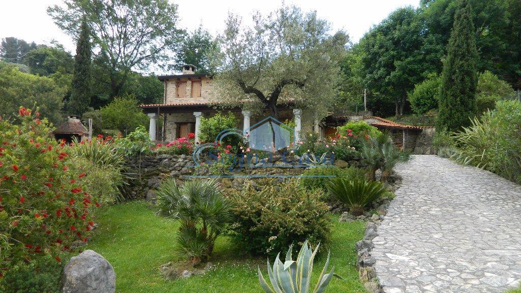 Villa singola in vendita, rif. 106036