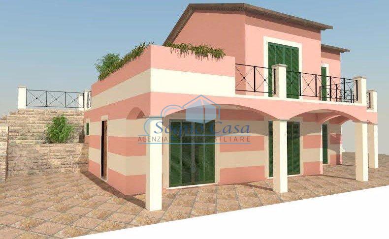 Casa singola in vendita, rif. 106044