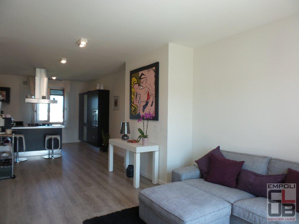 Appartamento in vendita a Montelupo Fiorentino, 4 locali, prezzo € 190.000 | CambioCasa.it