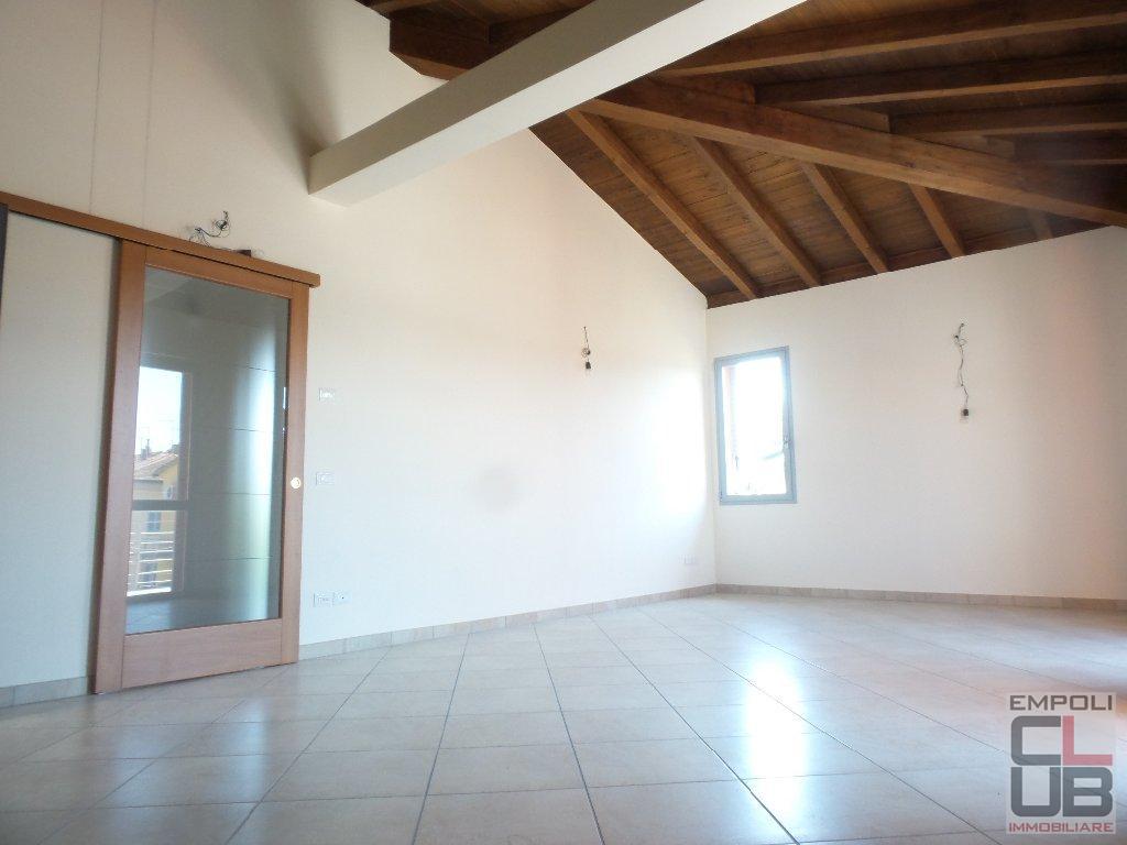 Appartamento in vendita a Montelupo Fiorentino, 3 locali, prezzo € 230.000 | CambioCasa.it