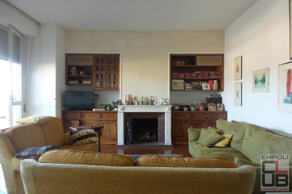 Attico for sale in Empoli (FI)