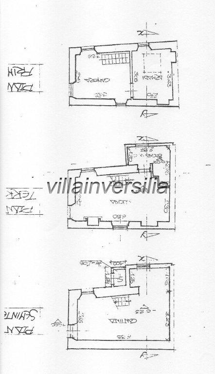 Foto 25/28 per rif. V 1817 terratetto Pietrasanta