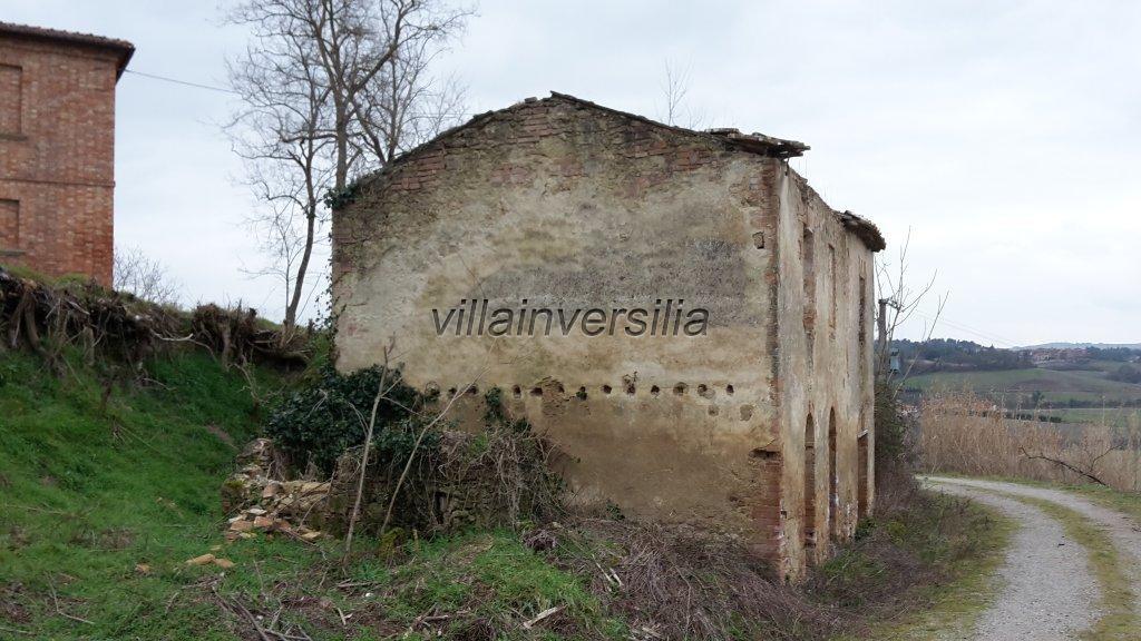 Foto 17/18 per rif. V 2117 borgo Siena