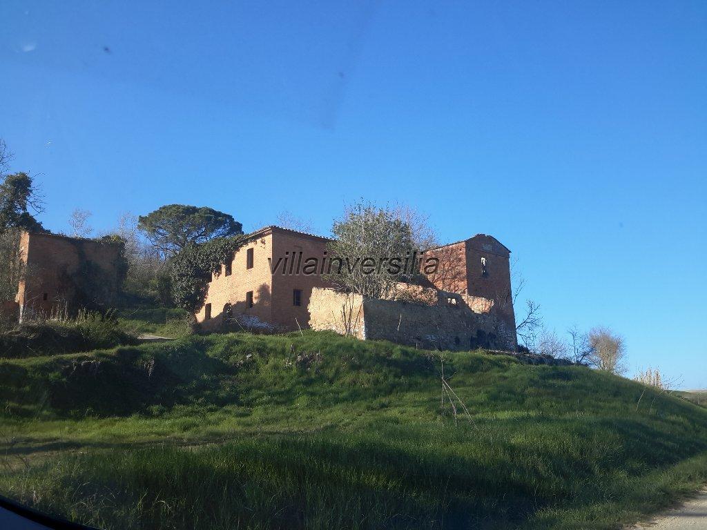 Foto 5/18 per rif. V 2117 borgo Siena