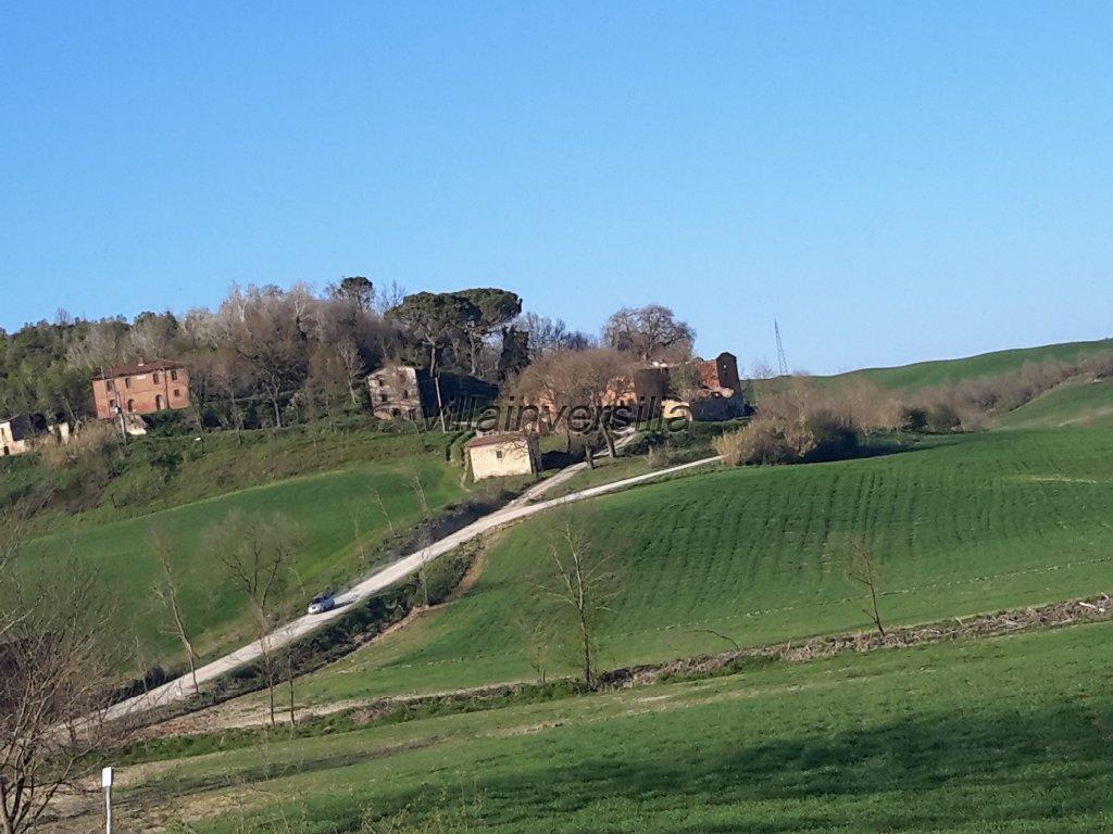 Foto 7/18 per rif. V 2117 borgo Siena