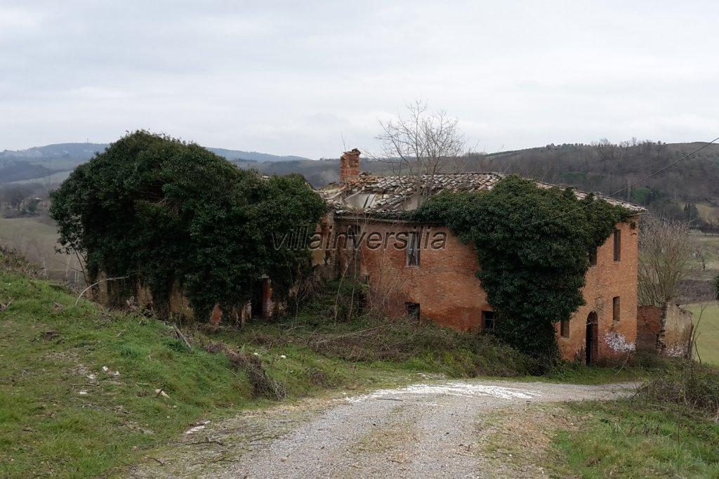 Foto 15/18 per rif. V 2117 borgo Siena