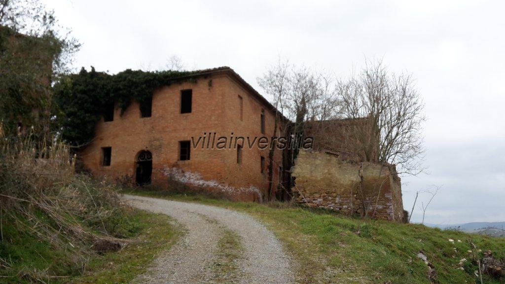 Foto 14/18 per rif. V 2117 borgo Siena