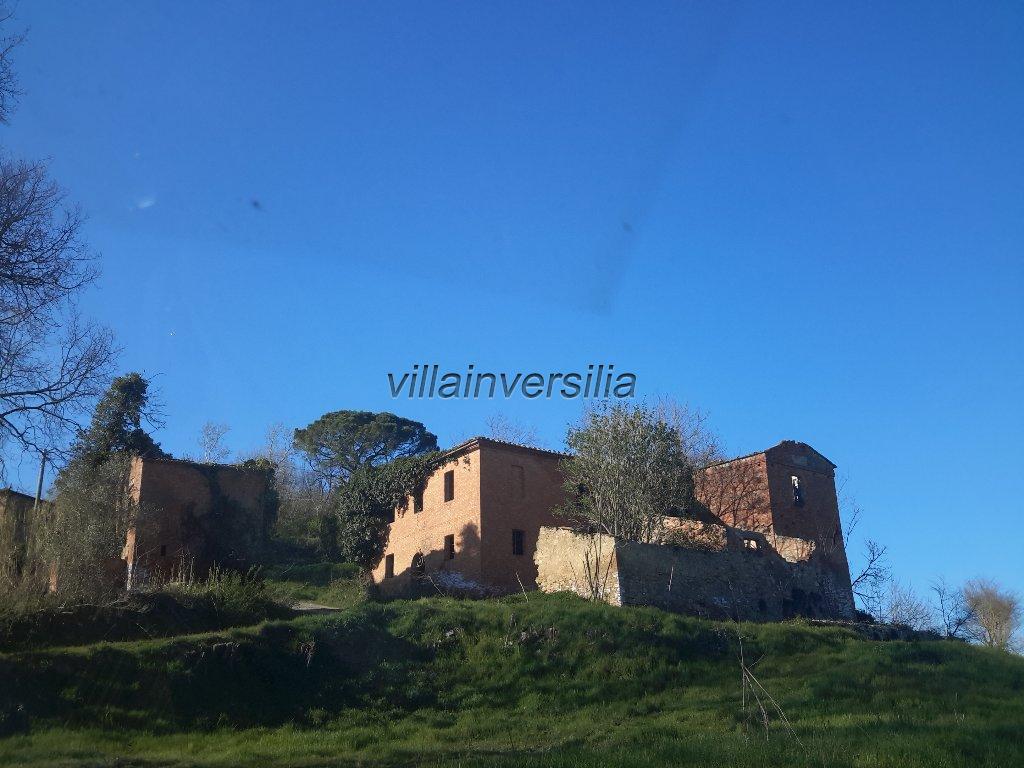 Foto 6/18 per rif. V 2117 borgo Siena
