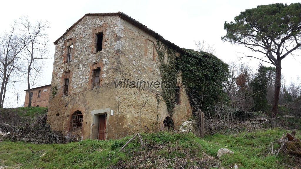 Foto 16/18 per rif. V 2117 borgo Siena