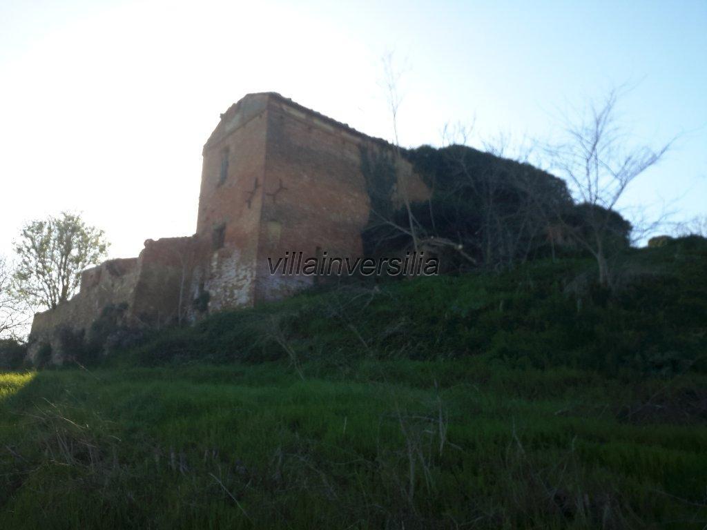 Foto 12/18 per rif. V 2117 borgo Siena