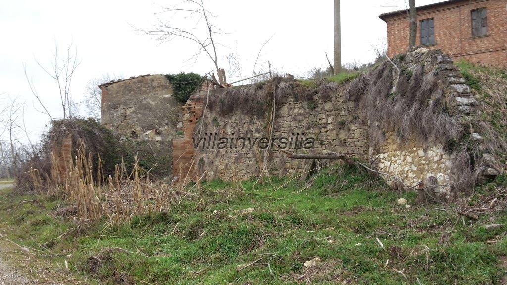 Foto 13/18 per rif. V 2117 borgo Siena
