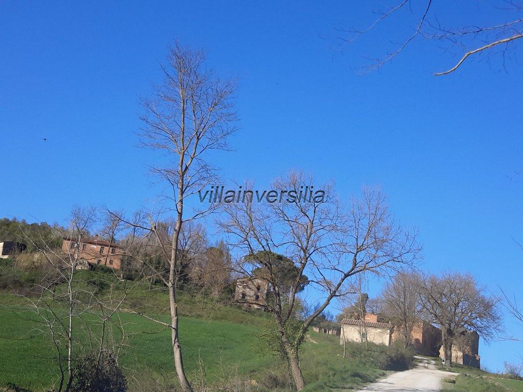 Foto 10/18 per rif. V 2117 borgo Siena