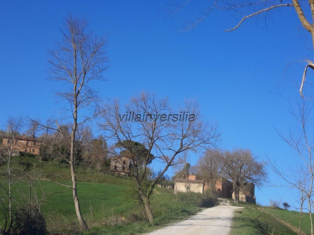 Foto 8/18 per rif. V 2117 borgo Siena