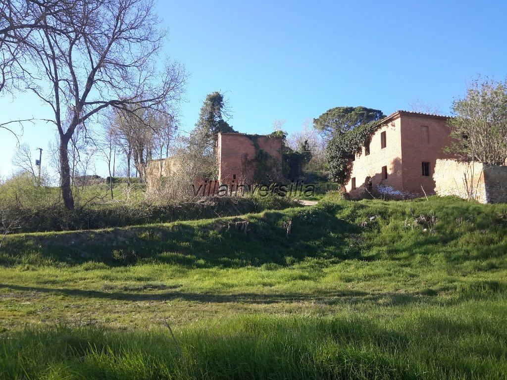 Foto 2/18 per rif. V 2117 borgo Siena