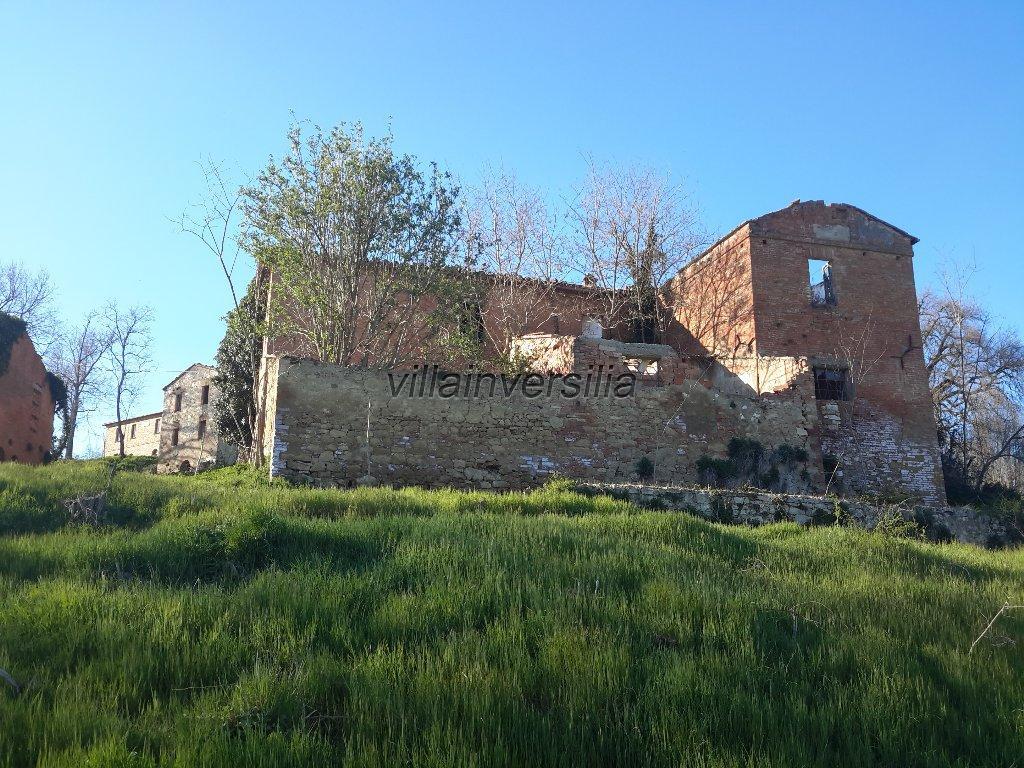 Foto 9/18 per rif. V 2117 borgo Siena