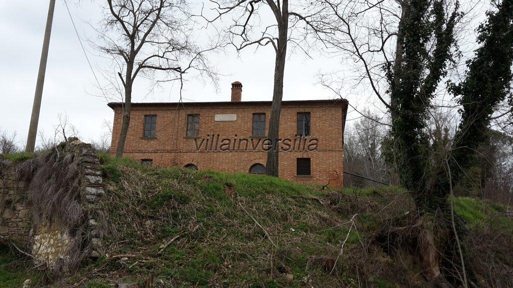 Foto 18/18 per rif. V 2117 borgo Siena