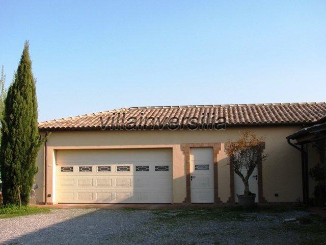 Foto 11/30 per rif. V 2317  villa Manciano