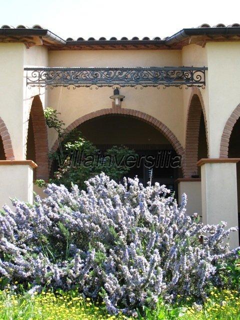 Foto 5/30 per rif. V 2317  villa Manciano