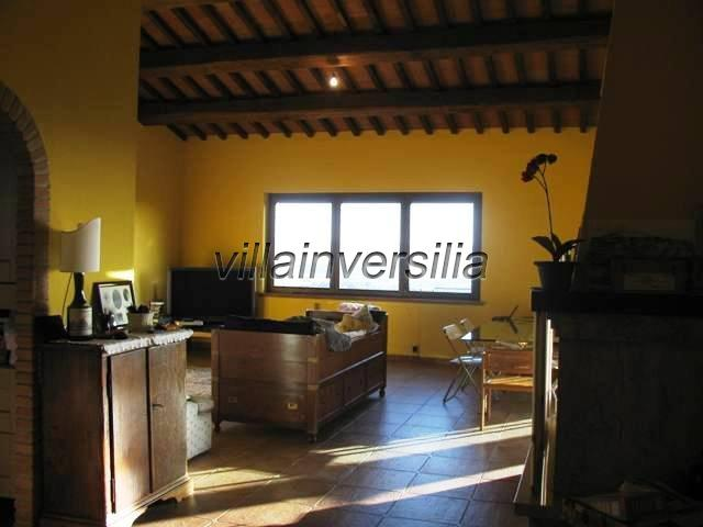 Foto 17/30 per rif. V 2317  villa Manciano