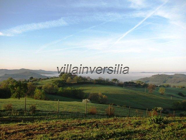 Foto 30/30 per rif. V 2317  villa Manciano