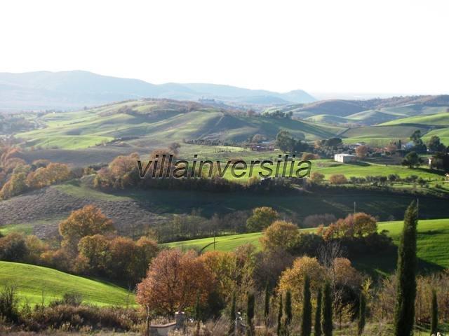 Foto 21/30 per rif. V 2317  villa Manciano