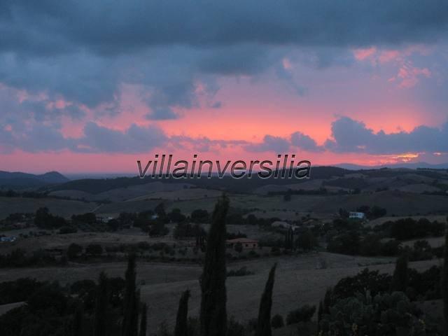 Foto 26/30 per rif. V 2317  villa Manciano