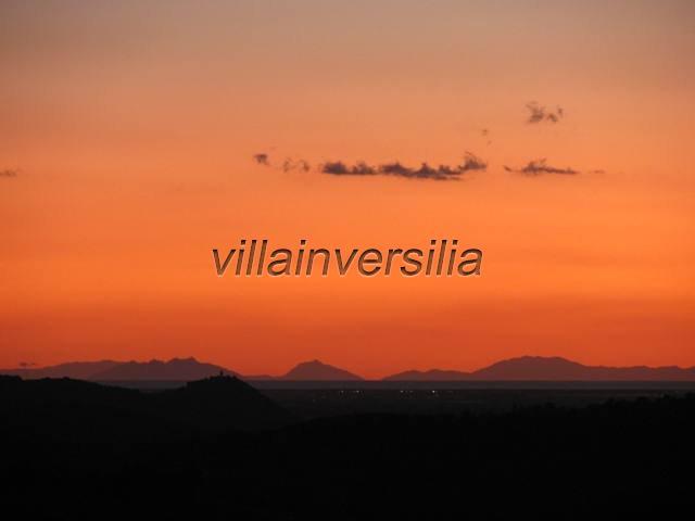 Foto 29/30 per rif. V 2317  villa Manciano