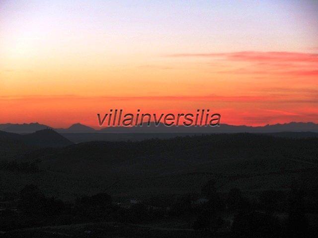 Foto 28/30 per rif. V 2317  villa Manciano